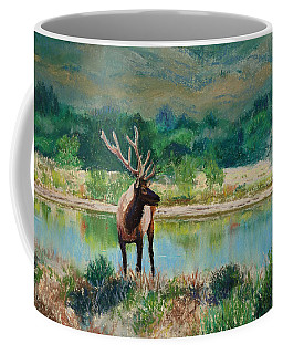 Royal Velvet Coffee Mug