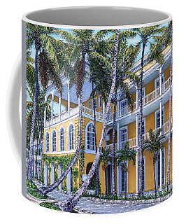 Royal Victoria Coffee Mug
