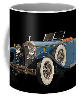 Royce Phantom II Coffee Mug