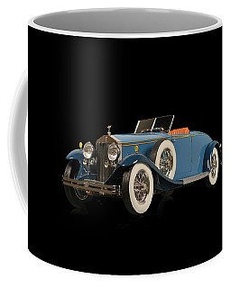 Royce Phantom II Coffee Mug