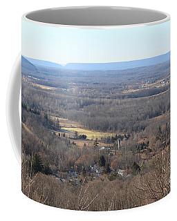 Rt 80 Scenic Ovelook Allamuchy 1 Coffee Mug