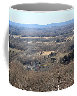 Rt 80 Scenic Ovelook Allamuchy 2 Coffee Mug