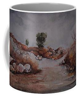 Rubbles Coffee Mug