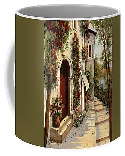 Rubino Coffee Mug
