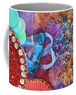 Ruby Slippers 8 Coffee Mug