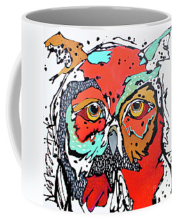 Ruby Two Coffee Mug