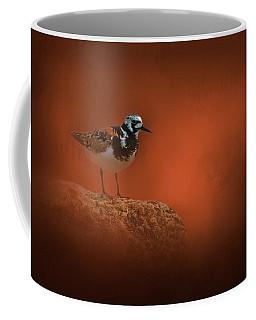 Ruddy Turnstone Coffee Mug