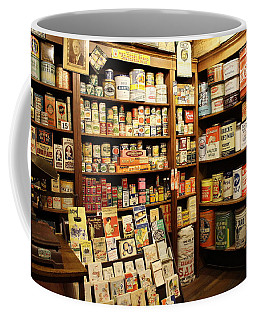 Ruddy's 1930 General Store Coffee Mug