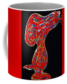 Rude Boy Coffee Mug