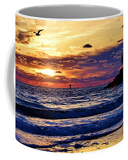 Rudee's Beauty Coffee Mug