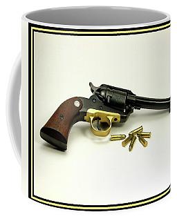 Ruger Bearcat Coffee Mug