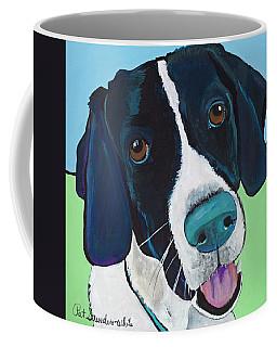 Ruger Coffee Mug