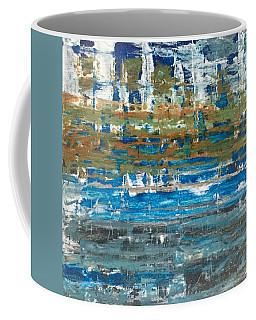 Rugged Coffee Mug