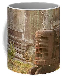 Ruin And Wreck Coffee Mug