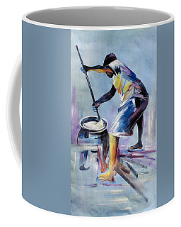 Rule Your World Coffee Mug