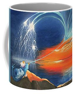 Ruler Of The Seas Coffee Mug