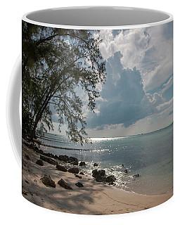 Rum Point Coffee Mug