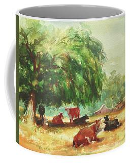 Rumination Coffee Mug