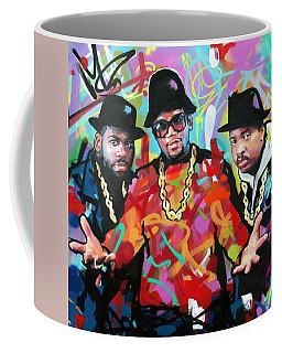 Run Dmc Coffee Mug