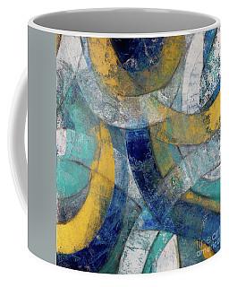 Running In Circles Coffee Mug