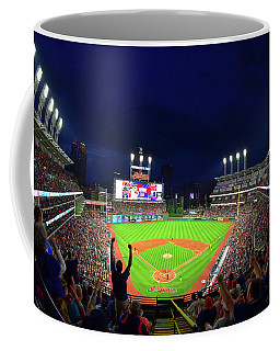 Runs Batted In Coffee Mug