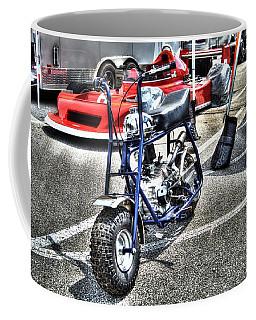 Rupp Coffee Mug