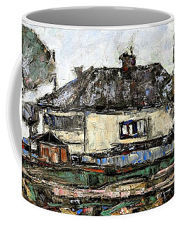 Rural Landscape 21 Coffee Mug