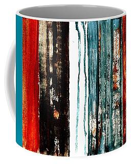 Rural Landscape 5 Coffee Mug