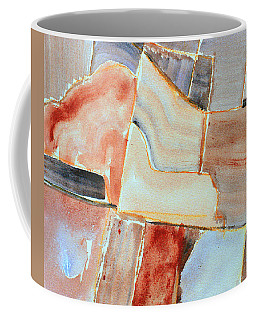 Rural Landscape 6  Coffee Mug