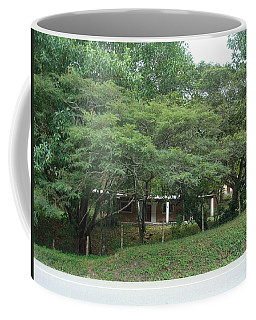 Rural Scenery 2 Coffee Mug