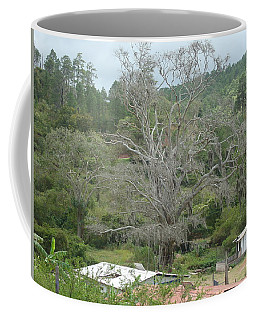 Rural Scenery Coffee Mug