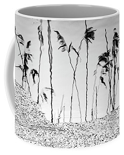 Rush Shadows Coffee Mug