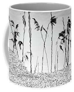 Rush Shadows Coffee Mug