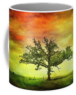 Rushford Tree On 43 Coffee Mug