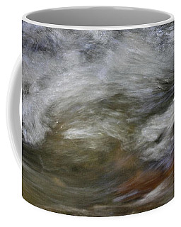 Rushing  Coffee Mug