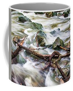 Rushing High Waters  Coffee Mug