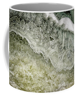 Rushing Water Coffee Mug
