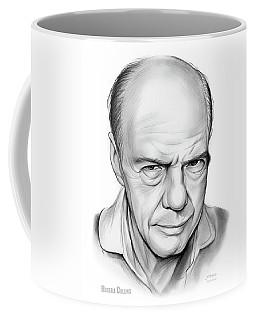 Russell Collins Coffee Mug