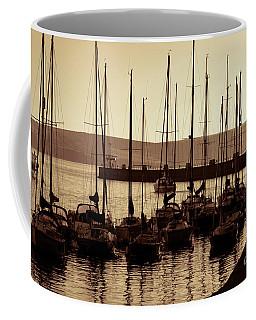 Russet Harbour Coffee Mug