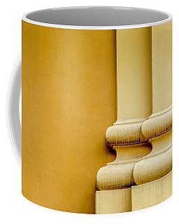 Russian Columns Coffee Mug