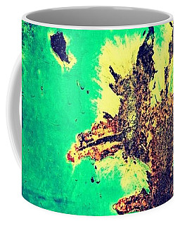 Rust 2  Coffee Mug