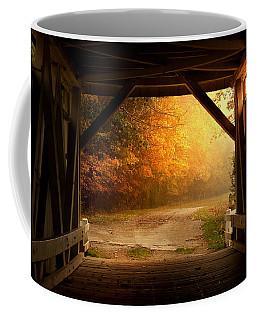 Rustic Beauty 2.0 Coffee Mug