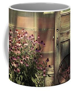 Rustic Corner Coffee Mug