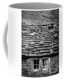Rustic Cottage Coffee Mug