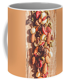 Sunflower Seeds Coffee Mugs