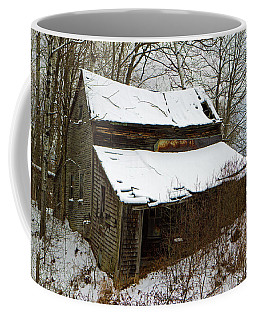 Rustic Home Coffee Mug