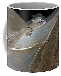 Rustic Horse Saddle Coffee Mug