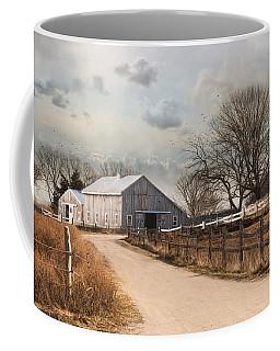 Rustic Lane Coffee Mug