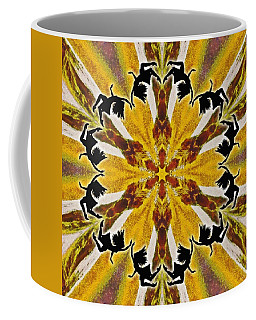Coffee Mug featuring the digital art Rustic Lifespring by Derek Gedney