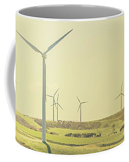 Rustic Renewables Coffee Mug